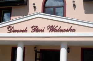 Hotel Pani Walewska - Gdańsk