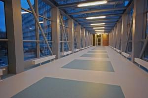 Politechnika Gdańska nowy budynek wydziału ETI
