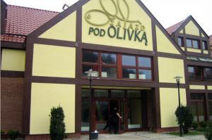 Zajazd Pod Oliwką - Gdańsk